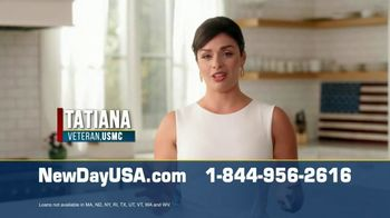 NewDay USA RefiPLUS TV Spot, 'Huge News: Interest Rates Near Record Lows' - Thumbnail 2