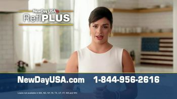 NewDay USA RefiPLUS TV Spot, 'Huge News: Interest Rates Near Record Lows' - Thumbnail 3