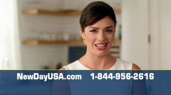 NewDay USA RefiPLUS TV Spot, 'Huge News: Interest Rates Near Record Lows' - Thumbnail 8