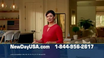NewDay USA RefiPLUS TV Spot, 'Exciting News: Get Security Today' - Thumbnail 1