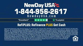 NewDay USA RefiPLUS TV Spot, 'Exciting News: Get Security Today' - Thumbnail 7