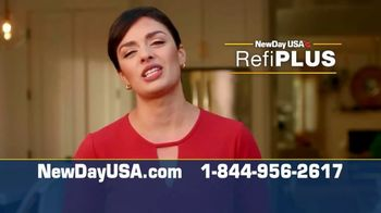 NewDay USA RefiPLUS TV Spot, 'Exciting News: Get Security Today' - Thumbnail 6
