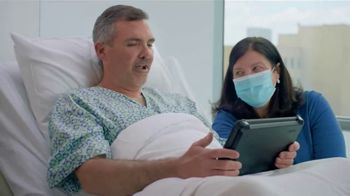 Cleveland Clinic TV Spot, 'Neurological Conditions Don't Define You'
