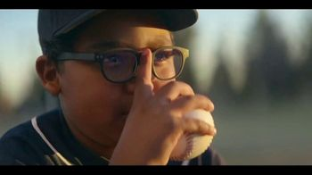 American Family Insurance TV Spot, 'Little League Daydream' Featuring Christian Yelich - Thumbnail 3