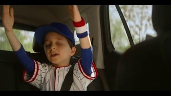 American Family Insurance TV Spot, 'Little League Daydream' Featuring Christian Yelich - Thumbnail 6