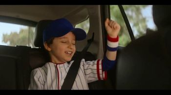 American Family Insurance TV Spot, 'Little League Daydream' Featuring Christian Yelich - Thumbnail 7