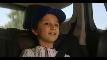 American Family Insurance TV Spot, 'Little League Daydream' Featuring Christian Yelich - Thumbnail 8