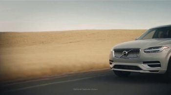 Volvo XC90 TV Spot, 'Drive the Future' [T1] - Thumbnail 1