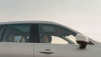 Volvo XC90 TV Spot, 'Drive the Future' [T1] - Thumbnail 3