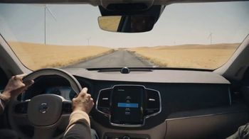 Volvo XC90 TV Spot, 'Drive the Future' [T1] - Thumbnail 5