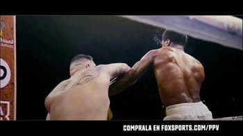 FOX Sports TV Spot, 'Ruiz vs. Arreola' [Spanish] - Thumbnail 2