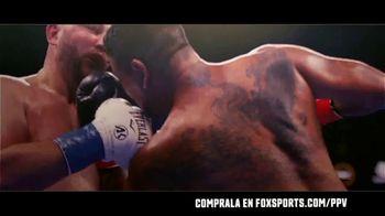 FOX Sports TV Spot, 'Ruiz vs. Arreola' [Spanish] - Thumbnail 4