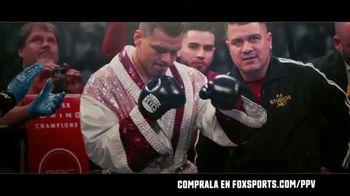 FOX Sports TV Spot, 'Ruiz vs. Arreola' [Spanish] - Thumbnail 5