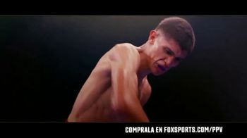 FOX Sports TV Spot, 'Ruiz vs. Arreola' [Spanish] - Thumbnail 6