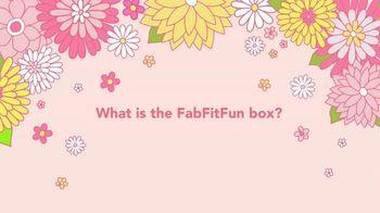 FabFitFun TV Spot, 'Questions'