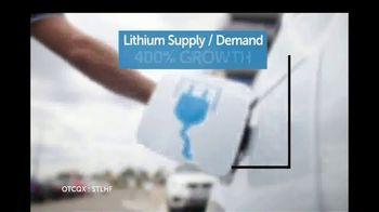 Standard Lithium TV Spot, 'Arms Race' - Thumbnail 3