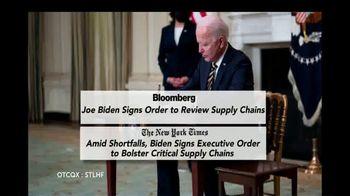 Standard Lithium TV Spot, 'Arms Race' - Thumbnail 4