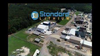 Standard Lithium TV Spot, 'Arms Race' - Thumbnail 5