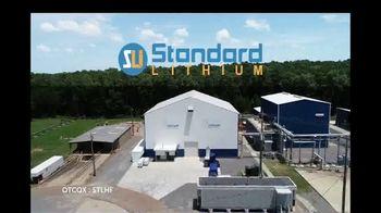 Standard Lithium TV Spot, 'Arms Race' - Thumbnail 6