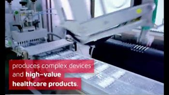 Malaysian Investment Development Authority TV Spot, 'Asia's Hub for Medical Devices' - Thumbnail 5