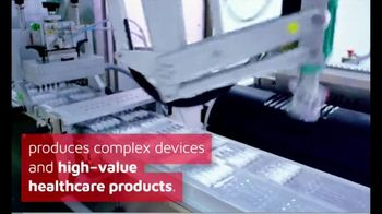 Malaysian Investment Development Authority TV Spot, 'Asia's Hub for Medical Devices' - Thumbnail 6