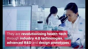 Malaysian Investment Development Authority TV Spot, 'Asia's Hub for Medical Devices' - Thumbnail 7