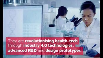 Malaysian Investment Development Authority TV Spot, 'Asia's Hub for Medical Devices' - Thumbnail 8