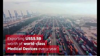 Malaysian Investment Development Authority TV Spot, 'Asia's Hub for Medical Devices' - Thumbnail 9