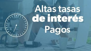 Consolidated Credit Counseling Services TV Spot, 'Aquí para ayudarte' [Spanish] - Thumbnail 2