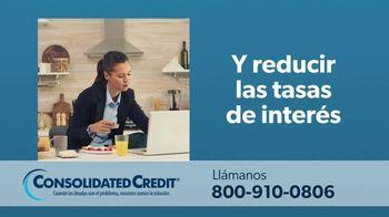 Consolidated Credit Counseling Services TV Spot, 'Aquí para ayudarte' [Spanish] - Thumbnail 4