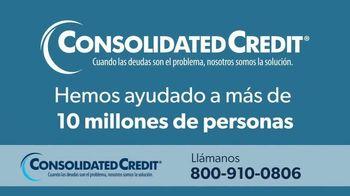 Consolidated Credit Counseling Services TV Spot, 'Aquí para ayudarte' [Spanish] - Thumbnail 5