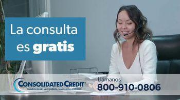 Consolidated Credit Counseling Services TV Spot, 'Aquí para ayudarte' [Spanish] - Thumbnail 8