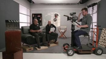One Hour Heating & Air Conditioning TV Spot, 'Behind the Scenes' - Thumbnail 1