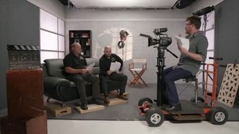 One Hour Heating & Air Conditioning TV Spot, 'Behind the Scenes' - Thumbnail 3