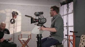 One Hour Heating & Air Conditioning TV Spot, 'Behind the Scenes' - Thumbnail 4
