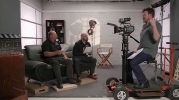 One Hour Heating & Air Conditioning TV Spot, 'Behind the Scenes' - Thumbnail 7