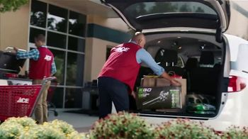 ACE Hardware TV Spot, 'Your Backyard: Top Brands' - Thumbnail 8