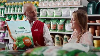 ACE Hardware TV Spot, 'Your Backyard: Top Brands'