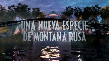Universal Orlando Resort TV Spot, 'El VelociCoaster' [Spanish] - Thumbnail 4