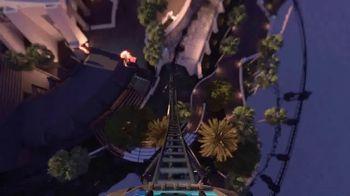Universal Orlando Resort TV Spot, 'El VelociCoaster' [Spanish] - Thumbnail 5
