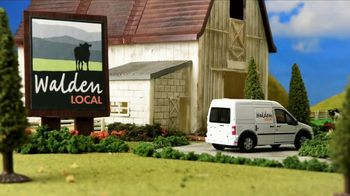 Walden Local Meat Co. TV Spot, 'Going Places'