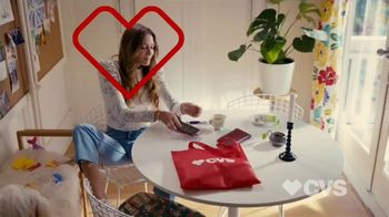 CVS Health CarePass TV Spot, 'My Savings Secret: Same-Day Shipping' - Thumbnail 1