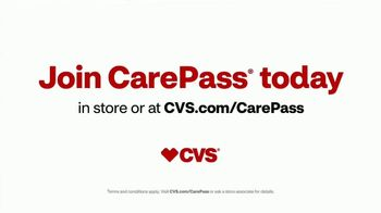 CVS Health CarePass TV Spot, 'My Savings Secret: Same-Day Shipping' - Thumbnail 10