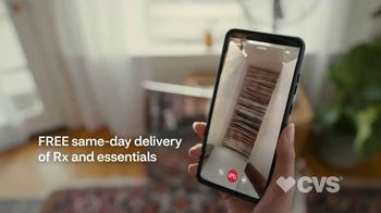 CVS Health CarePass TV Spot, 'My Savings Secret: Same-Day Shipping' - Thumbnail 7