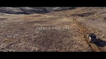 Jeep TV Spot, 'No Limits' Song by FITZ [T1]