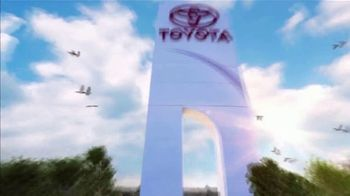 Toyota TV Spot, 'Your All-Wheel-Drive Headquarters' [T2] - Thumbnail 9