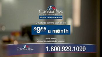 Colonial Penn TV Spot, 'The Worry Box: Free Beneficiary Planner' - Thumbnail 6