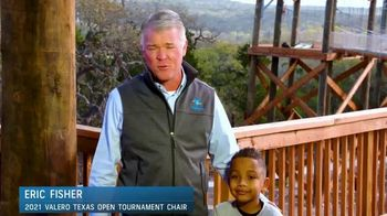 PGA TOUR Charities, Inc. TV Spot, 'Donation: Morgan's Wonderland Camp' - Thumbnail 10