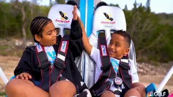 PGA TOUR Charities, Inc. TV Spot, 'Donation: Morgan's Wonderland Camp' - Thumbnail 5
