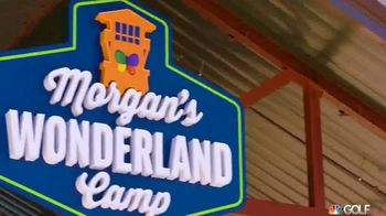 PGA TOUR Charities, Inc. TV Spot, 'Donation: Morgan's Wonderland Camp' - Thumbnail 6